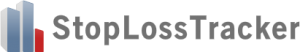 Stop Loss Tracker Logo
